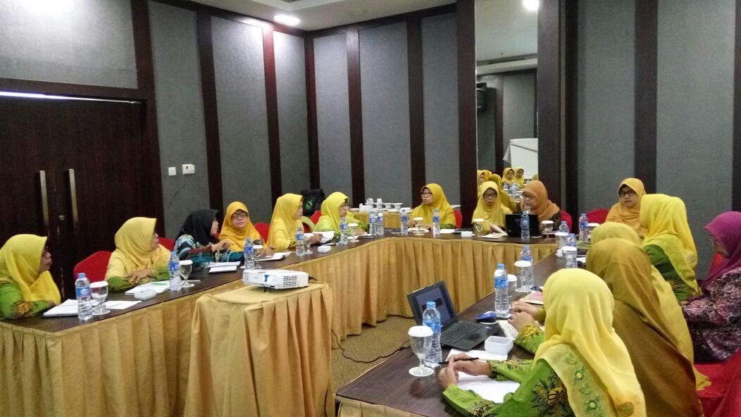 Foto Kegiatan PWA Lampung